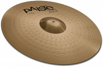 0000154618 201 Bronze Crash/Ride Тарелка 18'', Paiste